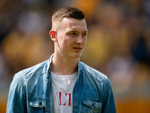 Arsenal set to complete deal for Markus Schubert