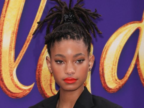 Willow Smith is down for being in a 'throuple' as she talks threesomes with Jada Pinkett Smith