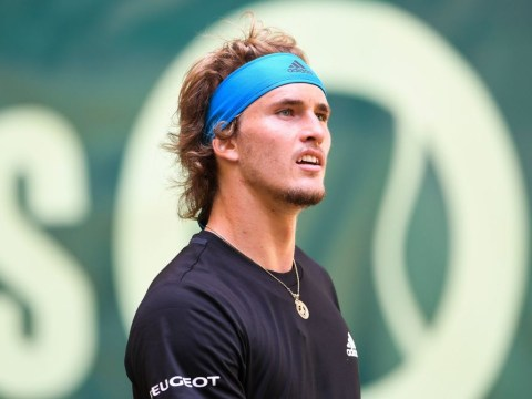 Alexander Zverev is in 'crisis' but can still dominate tennis, says Boris Becker