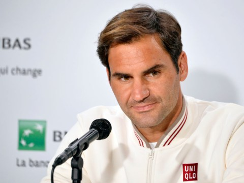 Roger Federer weighs in on Dominic Thiem meltdown after being booted out of press conference for Serena Williams