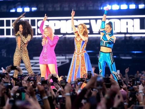 Can you still get Spice Girls 2019 tour tickets as they perform at Wembley?