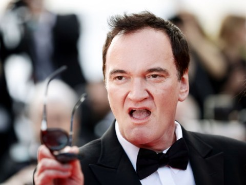 Quentin Tarantino wants to make an R-rated Star Trek movie and yes, it will be very sweary