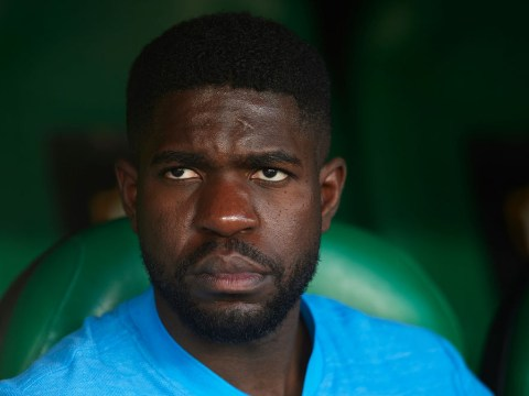 Arsenal target Samuel Umtiti tells Barcelona to ignore transfer offers
