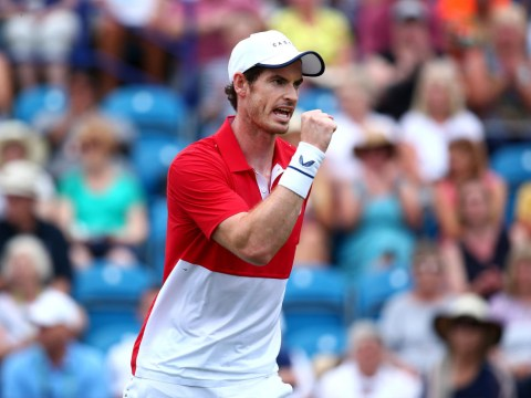 Andy Murray could meet brother Jamie Murray in third round at Wimbledon
