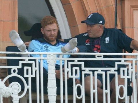 Shane Warne slams Jonny Bairstow and claims his England teammates will be 'furious'