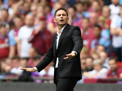 Harry and Jamie Redknapp back 'perfect person' Frank Lampard to succeed as the next Chelsea manager