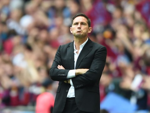 Harry Redknapp doubts Frank Lampard can succeed as Chelsea manager
