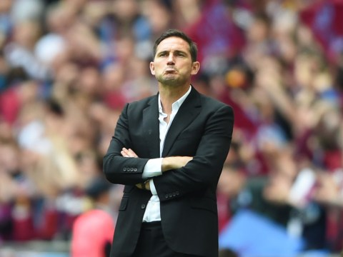 Petr Cech says Frank Lampard one of 'several candidates' for Chelsea job