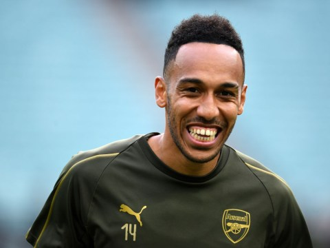 Selling Arsenal star Pierre-Emerick Aubameyang to Manchester United would be 'madness', says Ray Parlour