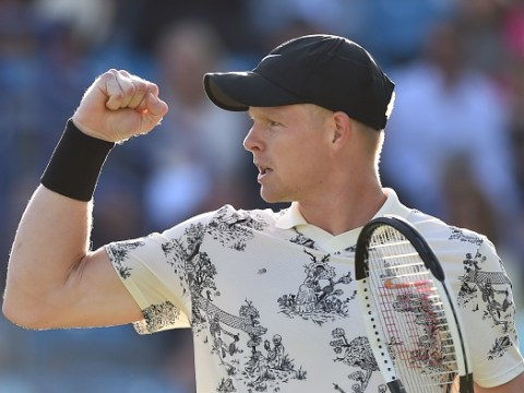 Kyle Edmund reveals the advice he gave to new British hope Paul Jubb ahead of Wimbledon debut