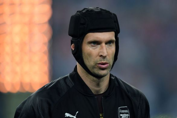 The Gunners are looking for Petr Cech's replacement