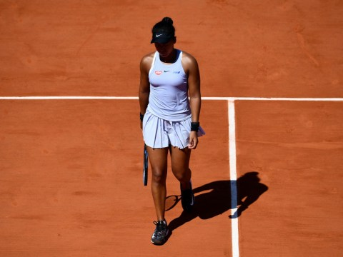 World No. 1 Naomi Osaka suffers shock French Open exit