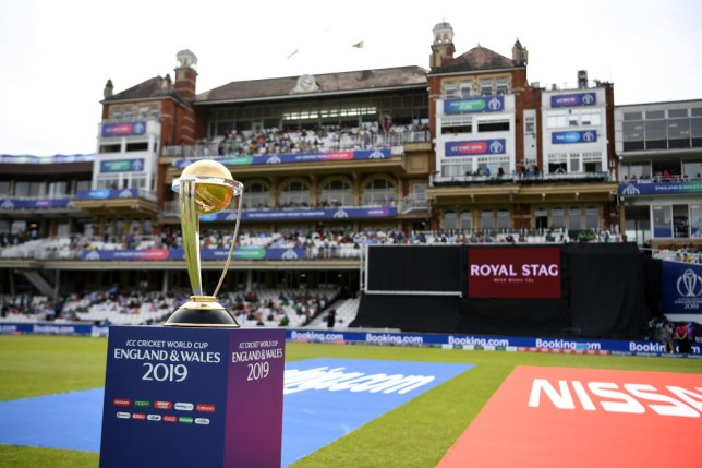 Australia are one of the favourites to reach the Cricket World Cup semi-finals