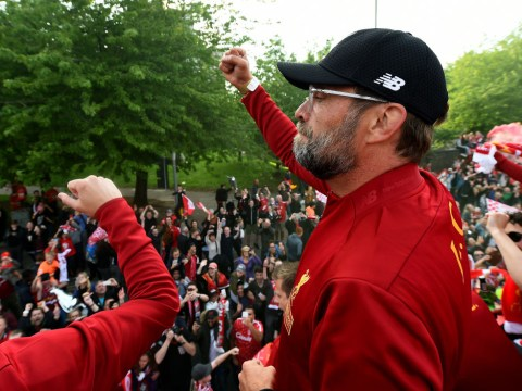 Liverpool only plotting minor changes to squad this summer after Champions League win