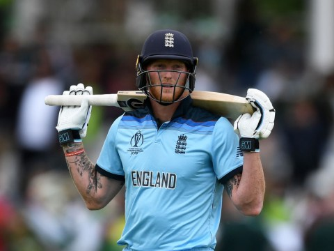 Ben Stokes reveals what Eoin Morgan told England stars after Cricket World Cup defeat to Pakistan