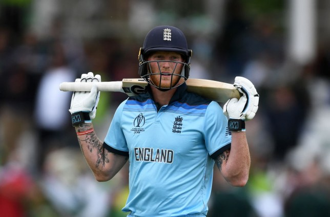 Eoin Morgan criticised England's fielding after the defeat to Pakistan, says Ben Stokes
