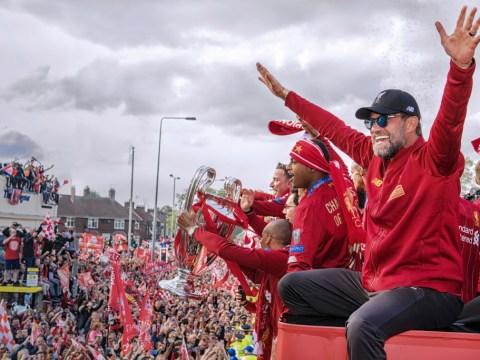 Liverpool 2019/20 Premier League fixtures in full as Norwich visit Anfield on opening day