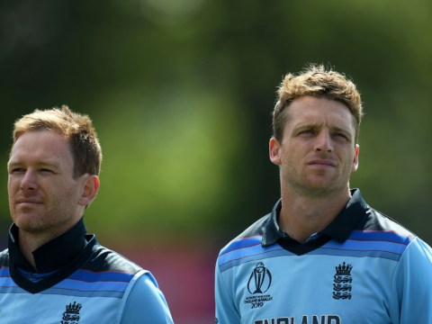 England handed Jos Buttler injury boost ahead of West Indies Cricket World Cup clash