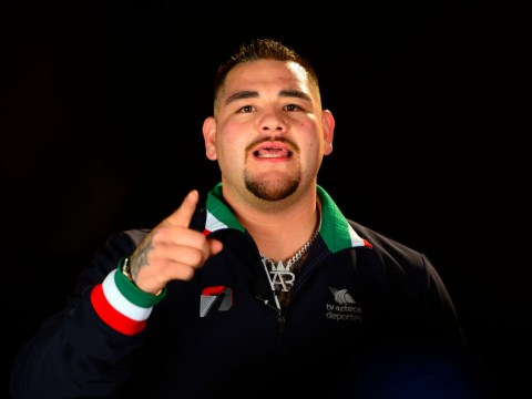 Andy Ruiz Jr. says Anthony Joshua is 'not a good boxer' and plays down sparring KO rumours