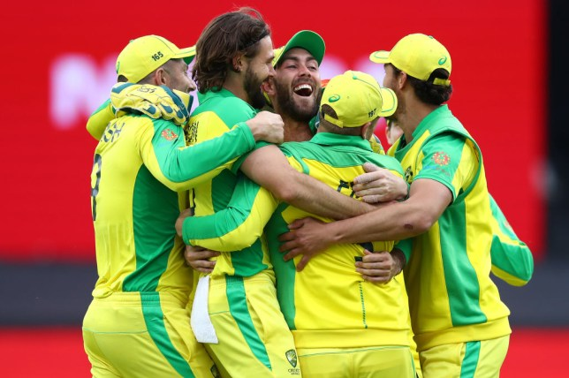 Defending champions Australia have made a strong start to the Cricket World Cup