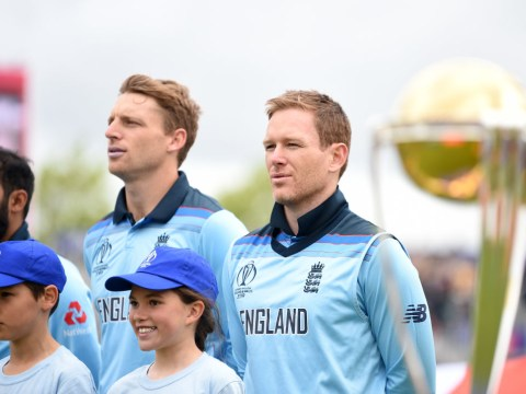 Eoin Morgan and Jason Roy injury updates after England's crushing World Cup win over West Indies