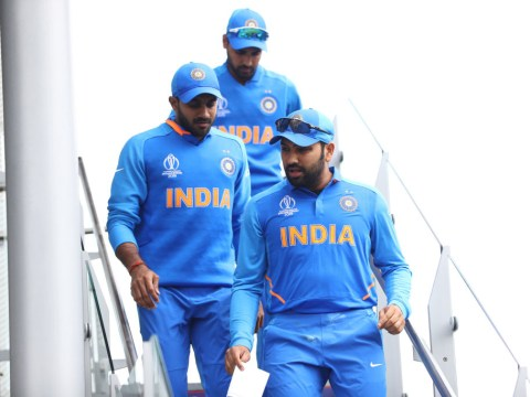 Player ratings from India's emphatic World Cup win over rivals Pakistan