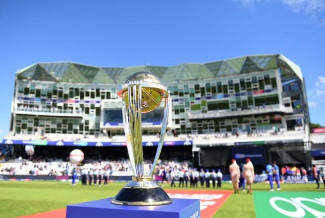 GettyImages-1157318357 England still World Cup favourites despite Australia loss, claims Jason Behrendorff