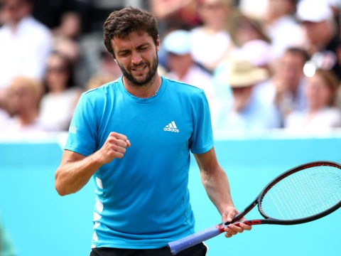 Gilles Simon advances to Queen's final after hypnotic battle as Ash Barty closes in on No. 1 ranking in Birmingham