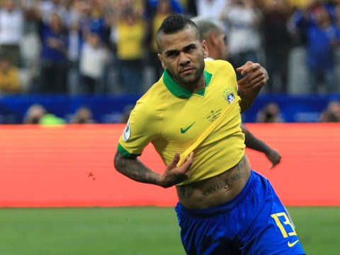 Man Utd and Man City on alert as Dani Alves eyes Premier League move after leaving PSG