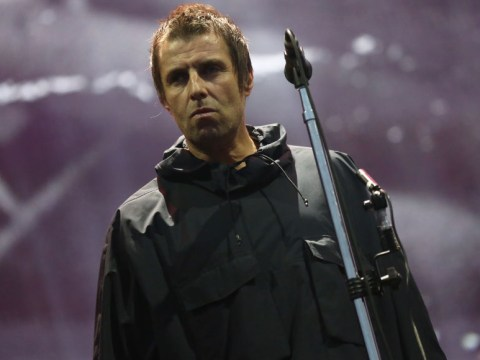 Liam Gallagher teases Glastonbury 2019 set and vows to wear 'scarf and gloves' in 30°C heat