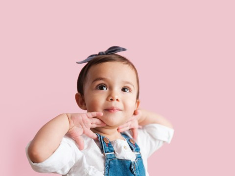 These are the most popular baby names of 2019 so far
