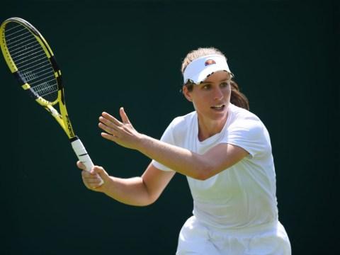 Marion Bartoli and Billie Jean King deliver warnings over Johanna Konta's Wimbledon chances