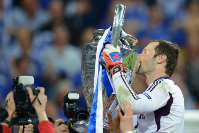 Petr Cech's return to Chelsea has been confirmed after he was released by Arsenal