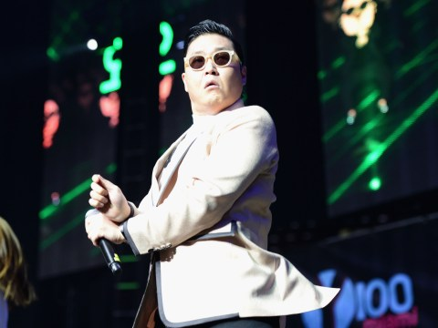 Gangnam Style star Psy interrogated by police in relation to Yang Hyun-suk scandal