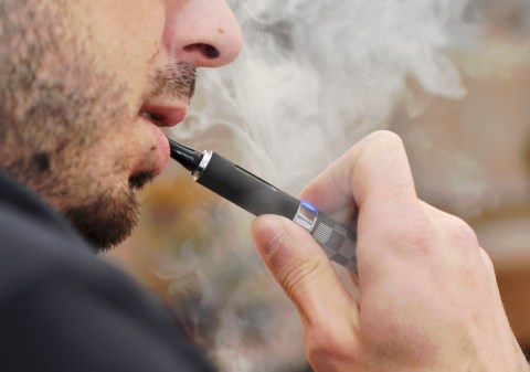 In which countries is vaping banned as San Francisco stops the sale of e-cigarettes?