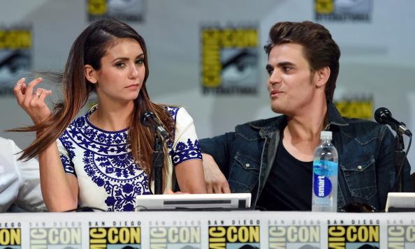 Nina and paul dating 2020