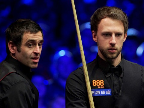 Ronnie O'Sullivan will want to knock Judd Trump off his pedestal, says Stephen Hendry