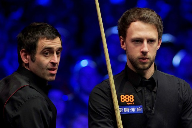 Judd Trump tells Ronnie O'Sullivan to stop moaning as English Open criticism continues