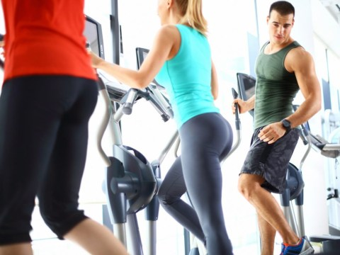Women are quitting their gym memberships because of sexual harassment