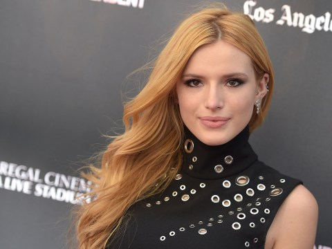 Bella Thorne asks why girls aren't supporting her as she releases nudes: 'Is this the don't support other girls clique?'