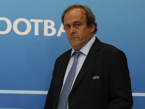 Michel Platini detained over decision to award Qatar the World Cup in 2022