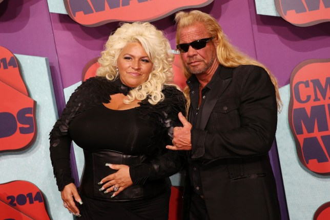 Dog The Bounty Hunter's wife Beth Chapman dies aged 51 after cancer battle