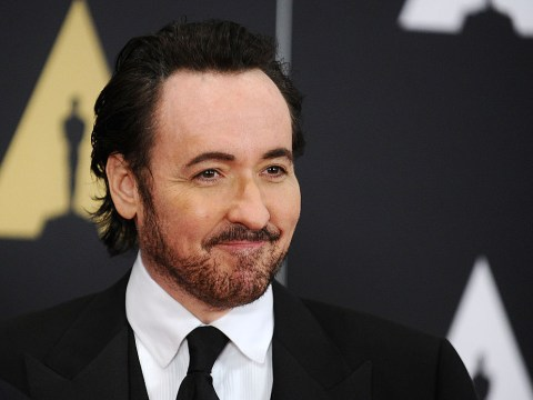 John Cusack claims he 'mistakenly retweeted alt right account' after sharing anti-Semitic picture
