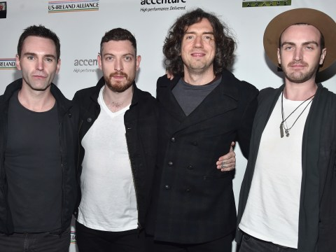 Why have Snow Patrol pulled out of Glastonbury?