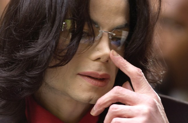 Michael Jackson's bodyguard claims child abuse allegations led to 'paranoid' singer's death