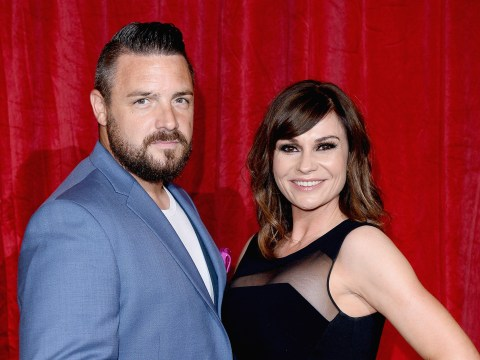 Emmerdale actress Lucy Pargeter splits from long-term partner