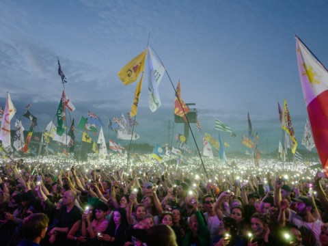 What time do the Glastonbury gates open?