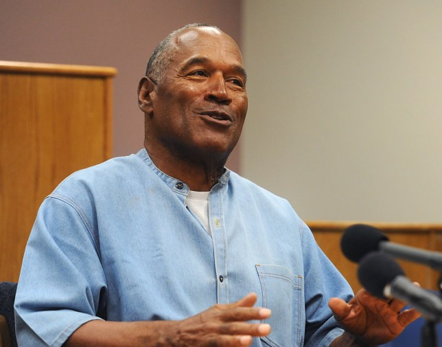 OJ Simpson denies that he is Khloe Kardashian's real dad on Father's Day