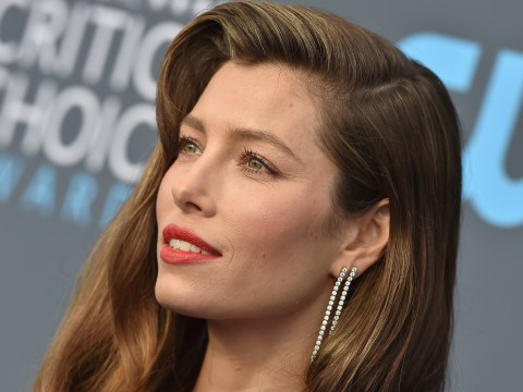 As a doctor, I know how dangerous Jessica Biel's vaccination views are