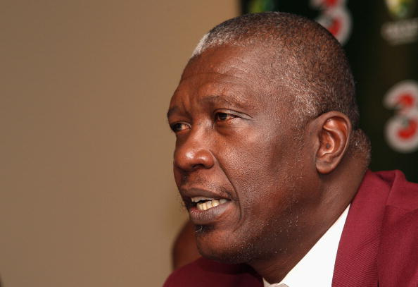 Joel Garner believes West Indies can win a Cricket World Cup